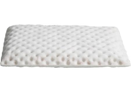 高透气保健枕