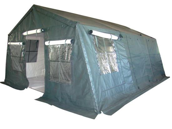 PVC外贸帐篷