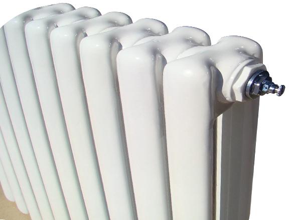 钢制片头散热器(4)