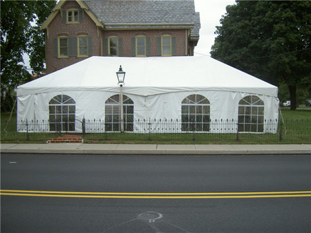 大型户外篷房