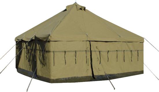 外贸军用帐篷