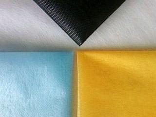 涤纶无纺布彩色系列
