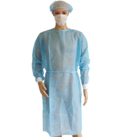 无纺布应用于医疗手术衣