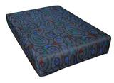 重型汽车方型枕