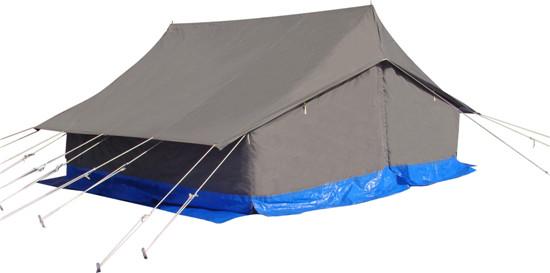 外贸救灾帐篷