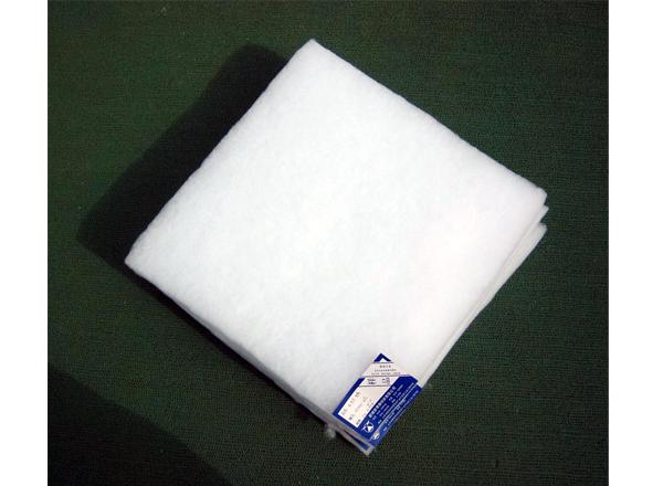 化学粘合非织造材料1