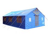 36平方救灾帐篷