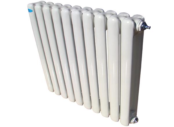 钢制片头散热器(1)