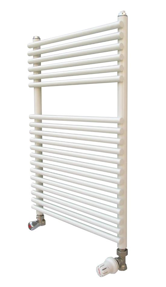圆管搭接型卫浴散热器